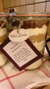 Kuchen im Glas1